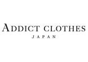ADDICT CLOTHES JAPAN