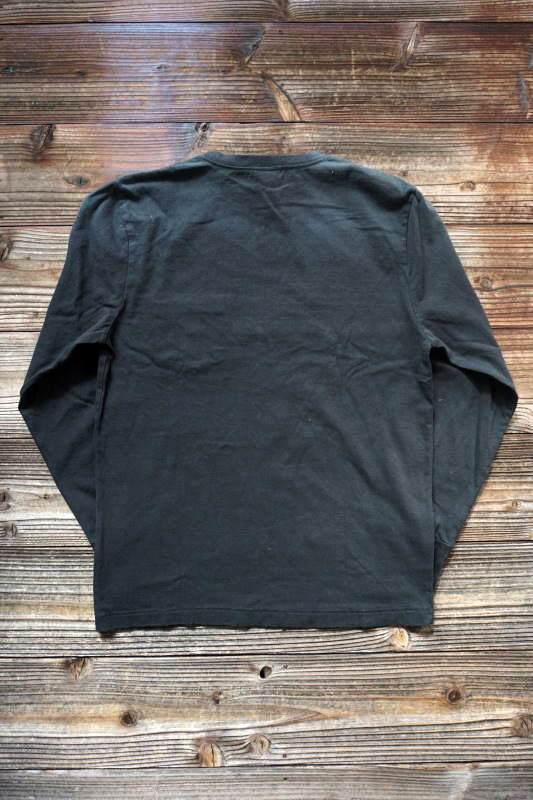 GLAD HAND STANDARD POCKET L/S T-SHIRTS