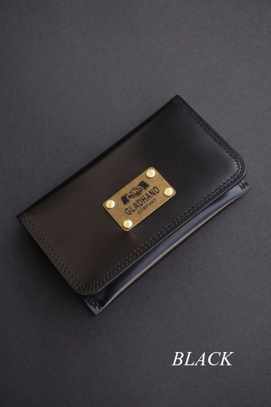 GLAD HAND×PORTER GH - BELONGINGS CARD CASE