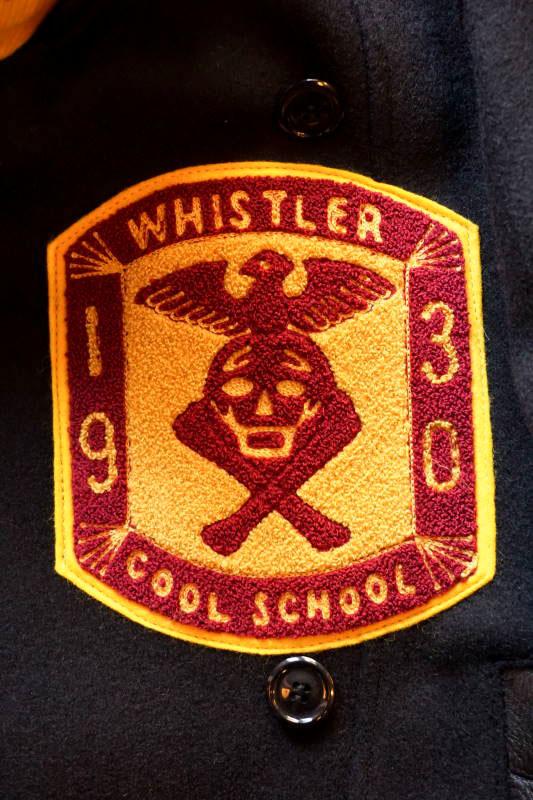 5 WHISTLE