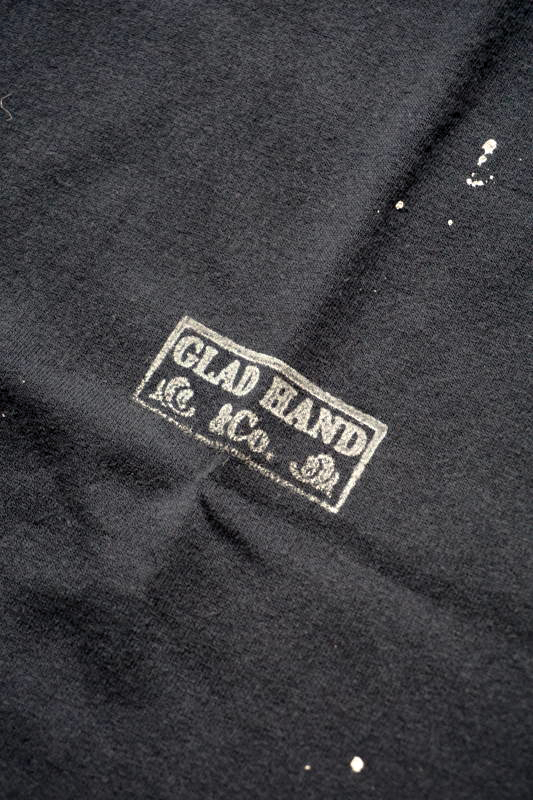 GLAD HAND STANDARD HENRY POCKET T-SHIRTS