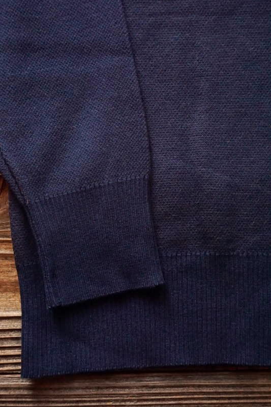 BY GLAD HAND SPIRITS - SWEATER NAVY