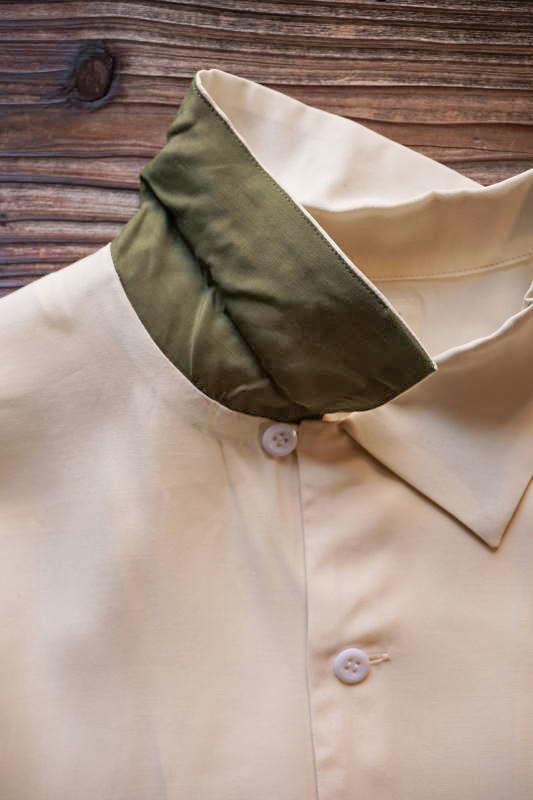 5 WHISTLE CLOTHING