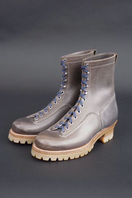 CLINCH Lineman boots Full VG Blue