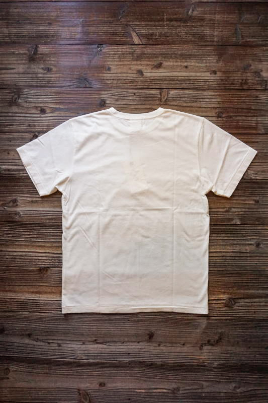 GANGSTERVILLE RISE ABOVE - S/S T-SHIRTS WHITE
