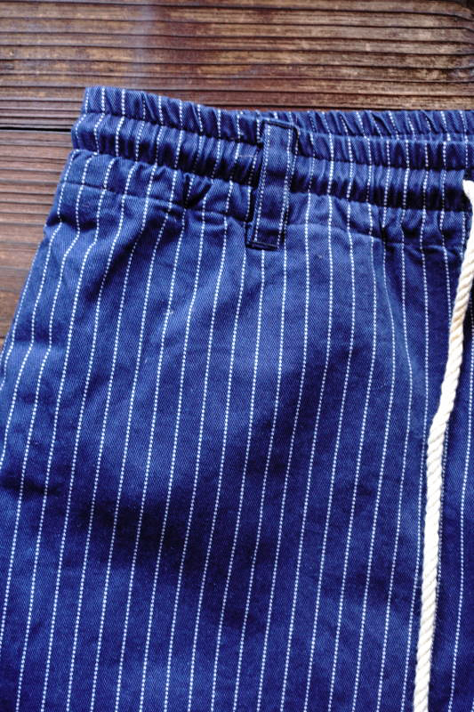 BY GLAD HAND HABERDASHER - PANTS STR×IND