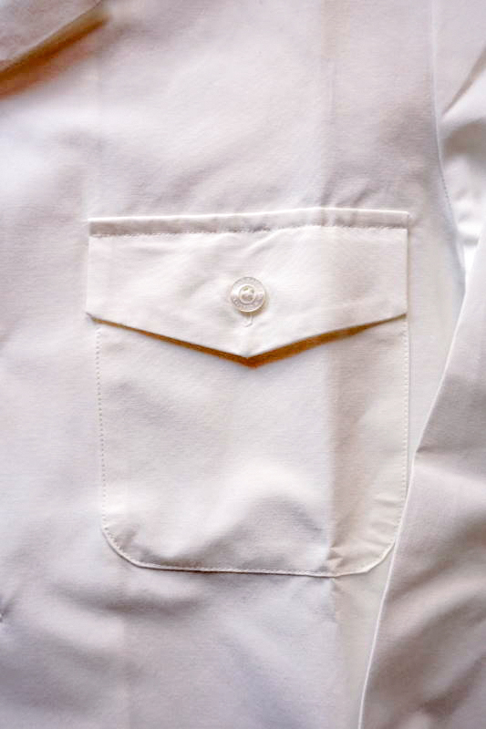 BY GLAD HAND BEAU GLADDEN - OP L/S SHIRTS WHITE
