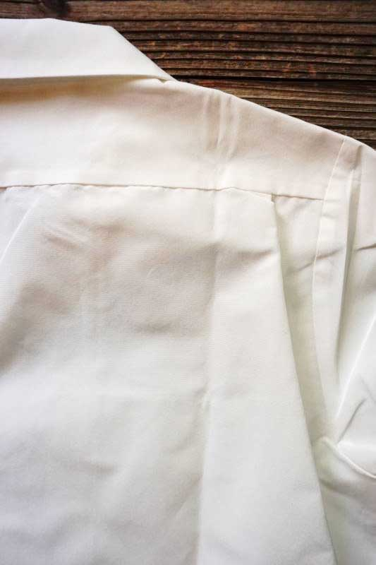 BY GLAD HAND BEAU GLADDEN - OP S/S SHIRTS WHITE