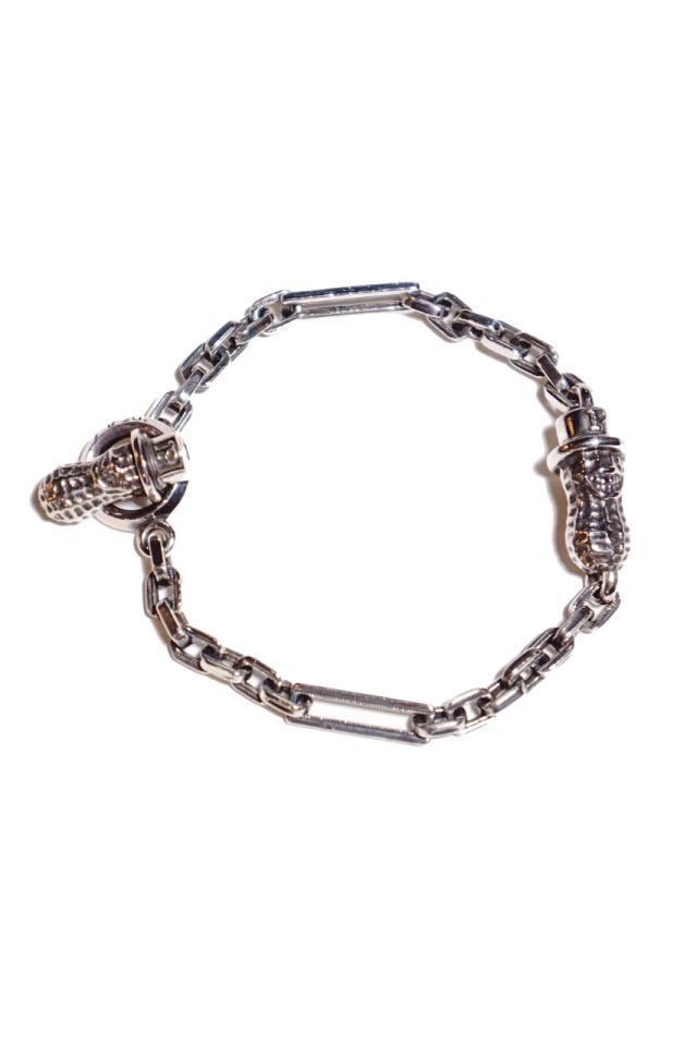 PEANUTS & Co. PEANUTS THIN BRACELET