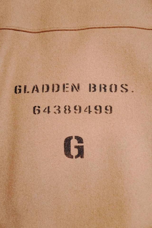 BY GLAD HAND ROYAL GLADDEN - COAT ※LONG BEIGE