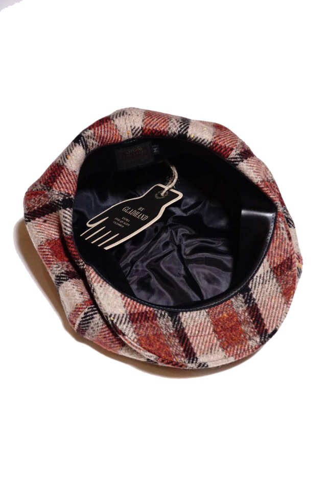 BY GLAD HAND GOODBILL - CASQUETTE