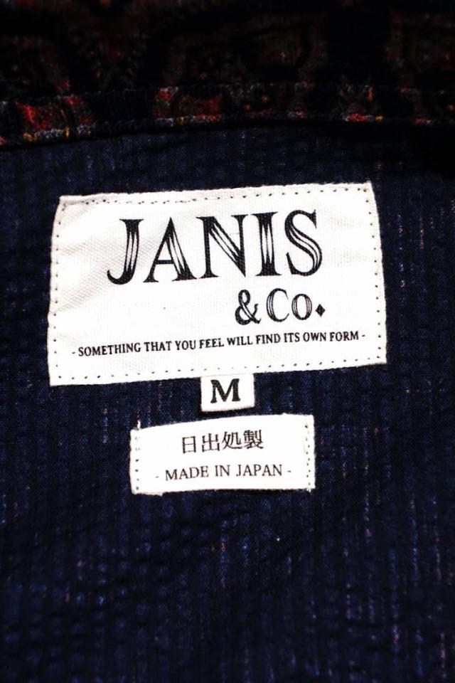 JANIS & Co. MONACO