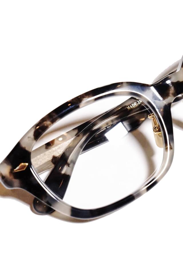 GLAD HAMD×丹羽雅彦 J-IMMY - GLASSES