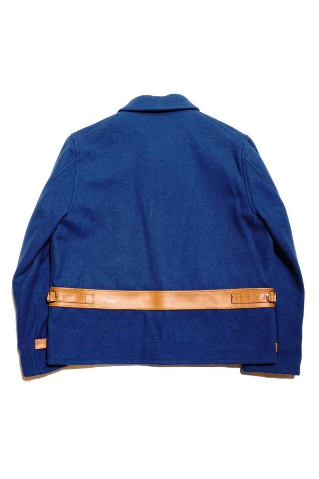 BY GLAD HAND 30'S - SPORTS JACKET NAVY