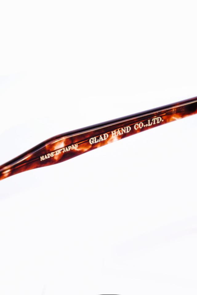 GLAD HAND×丹羽雅彦 COLLINS - GLASSES