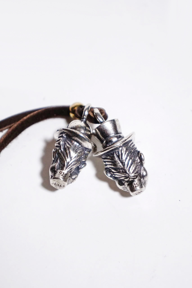 GLAD HAND BROTHERS CHARM