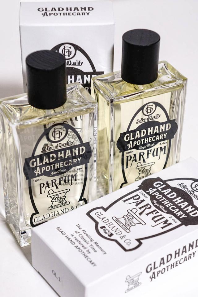 GLAD HAND APOTHECARY PARFUM
