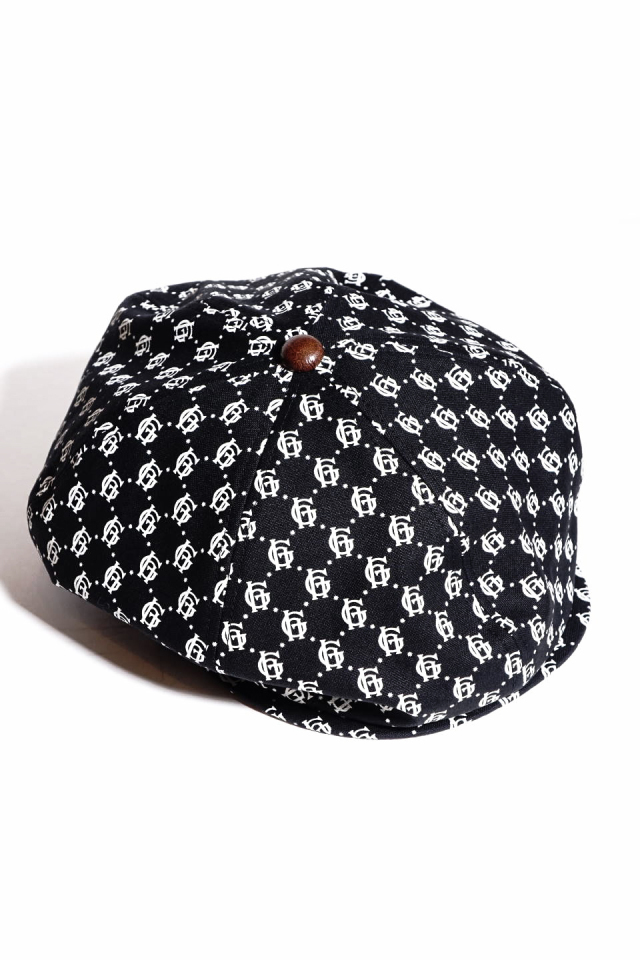 GLAD HAND FAMILY CREST - CASQUETTE