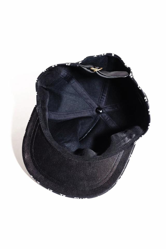 GLAD HAND FAMILY CREST - CAP