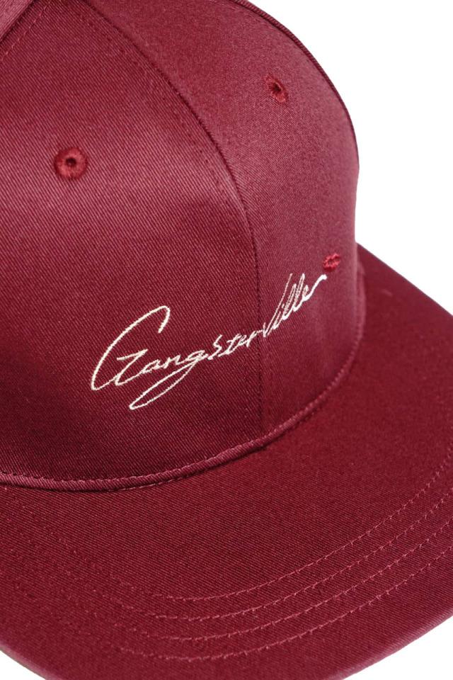GANGSTERVILLE KISSING - CAP