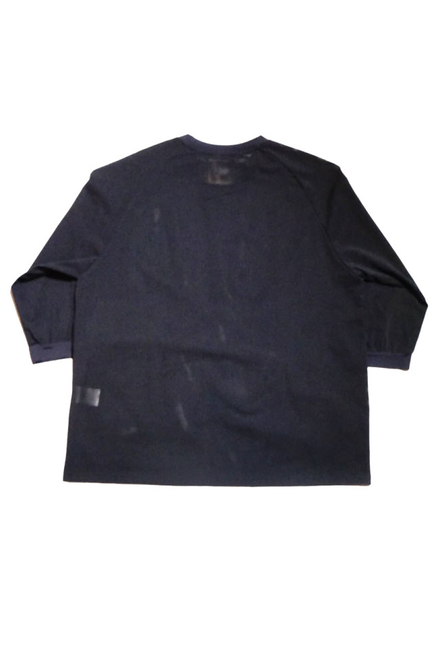 COMFY OUTDOOR GARMENT DRY INNER TEE BLACK
