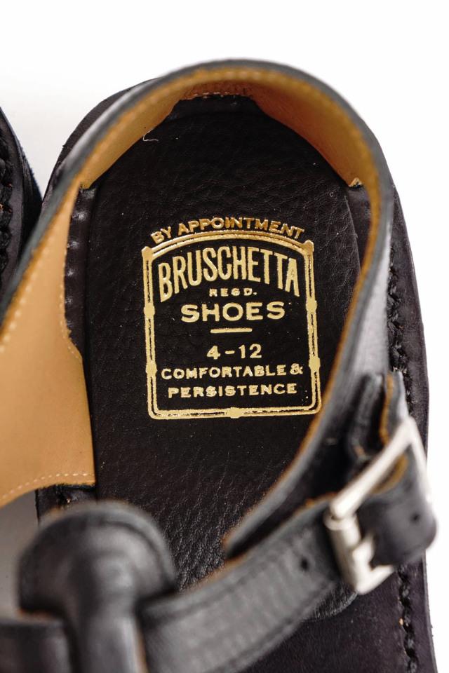 BRUSCHETTA SHOES