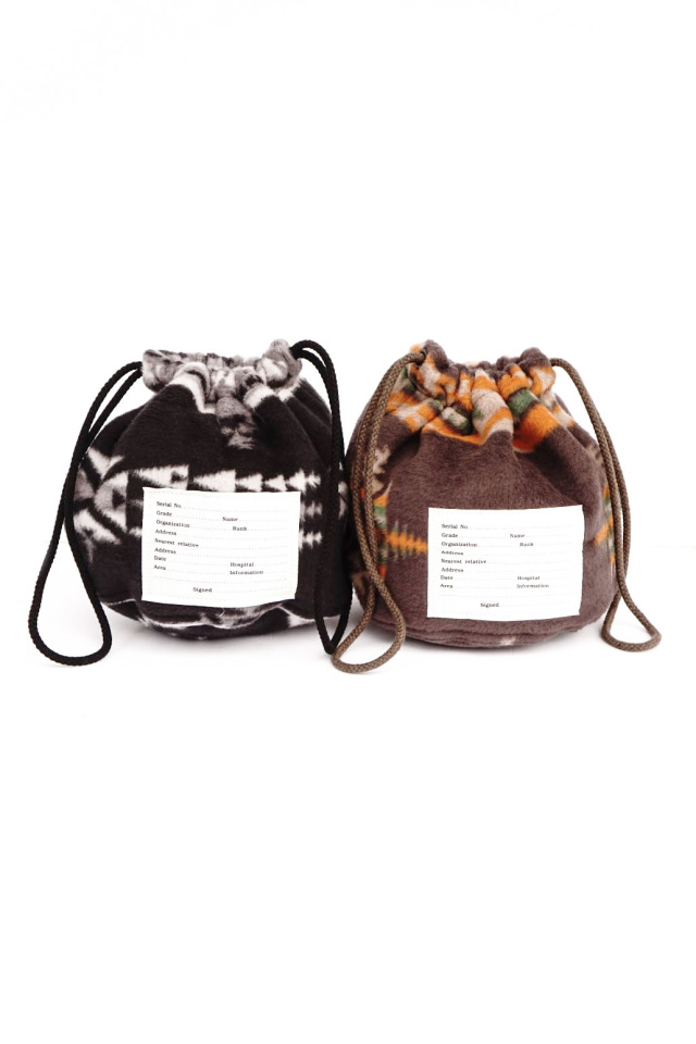 BY GLAD HAND SPIRITS HEART - EFFECTS BAG