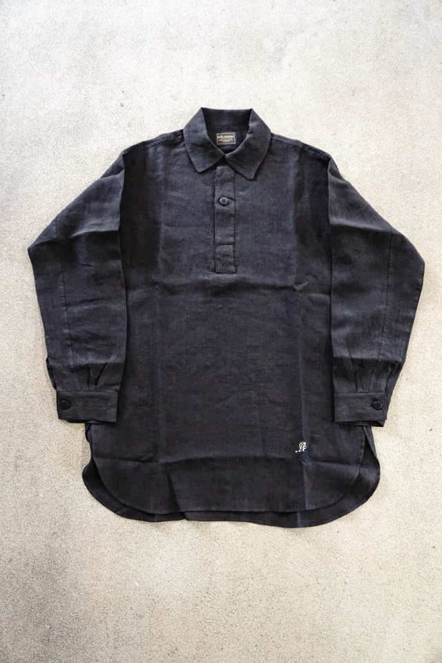 BY GLAD HAND HOTEL ROYAL - L/S PULLOVER LONG SHIRTS LIMITED COLOR