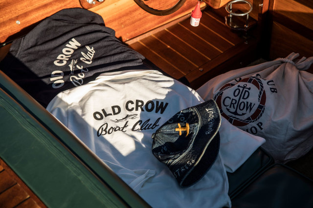 OLD CROW