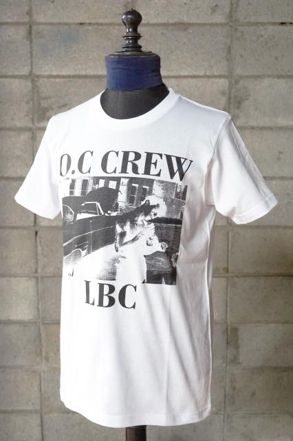 O.C CREW