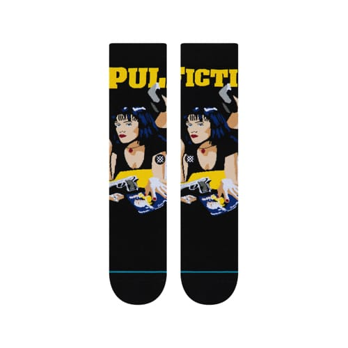 STANCE SOCKS Pulp Fiction
