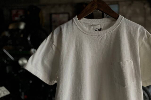 ADDICT CLOTHES JAPAN ACV-CS01 SLANTING POCKET