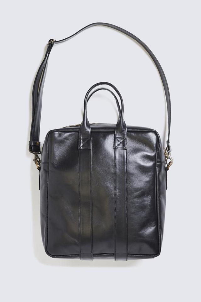 ADDICT CLOTHES JAPAN ACVM ACV-BG01 HORSEHIDE HELMET BAG