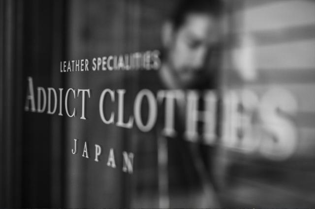 ADDICT CLOTHES