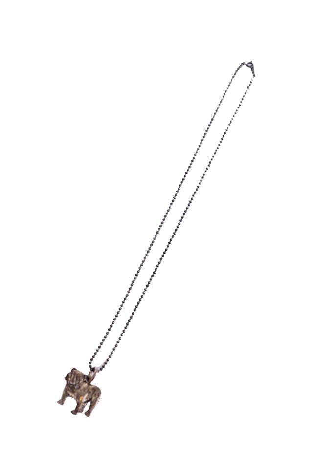 B.S.M.G. Bull dog - Top ※B.S.M.G.仕様 SILVER925