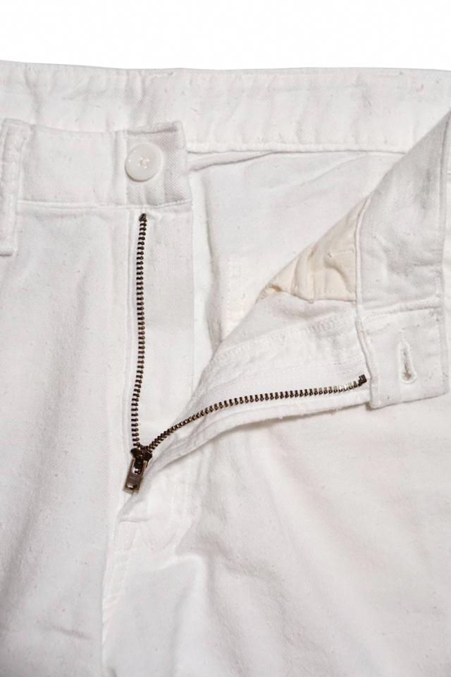 B.S.M.G. DRAGON GUATEMALA - SHORTS WHITE