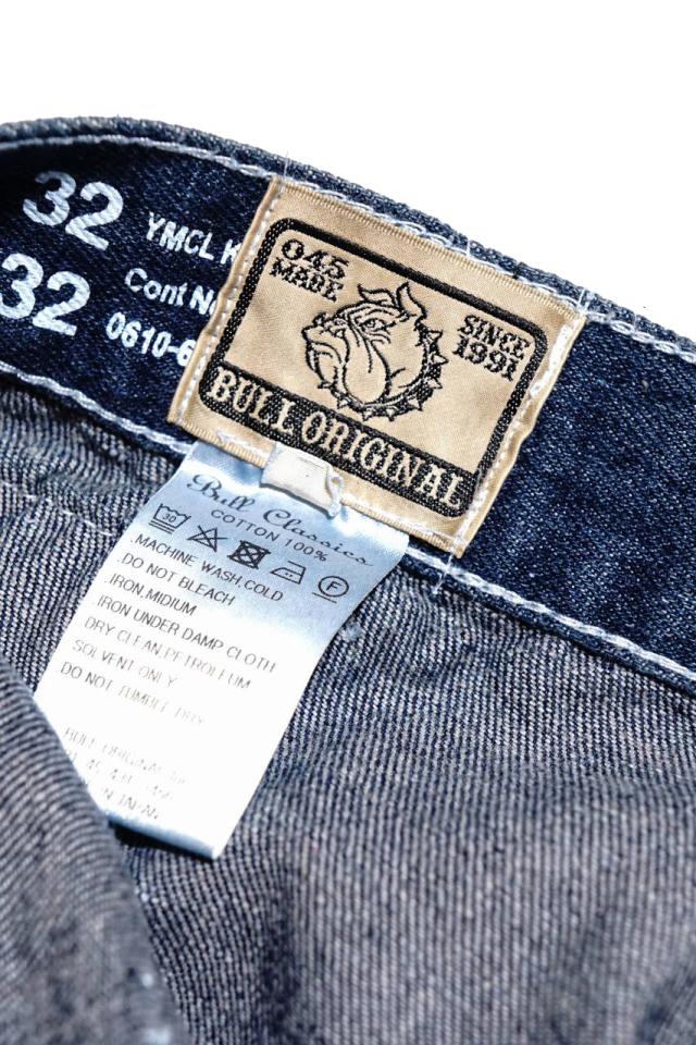 Bull Classics WORK PANTS VINTAGE FINISH
