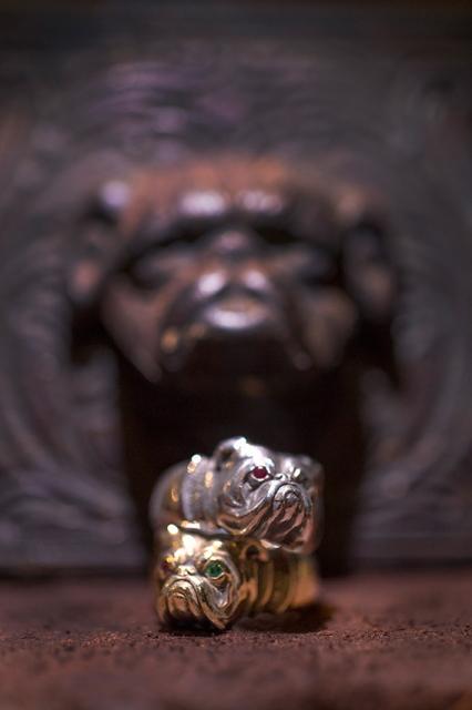 PEANUTS & Co. Bull Ring