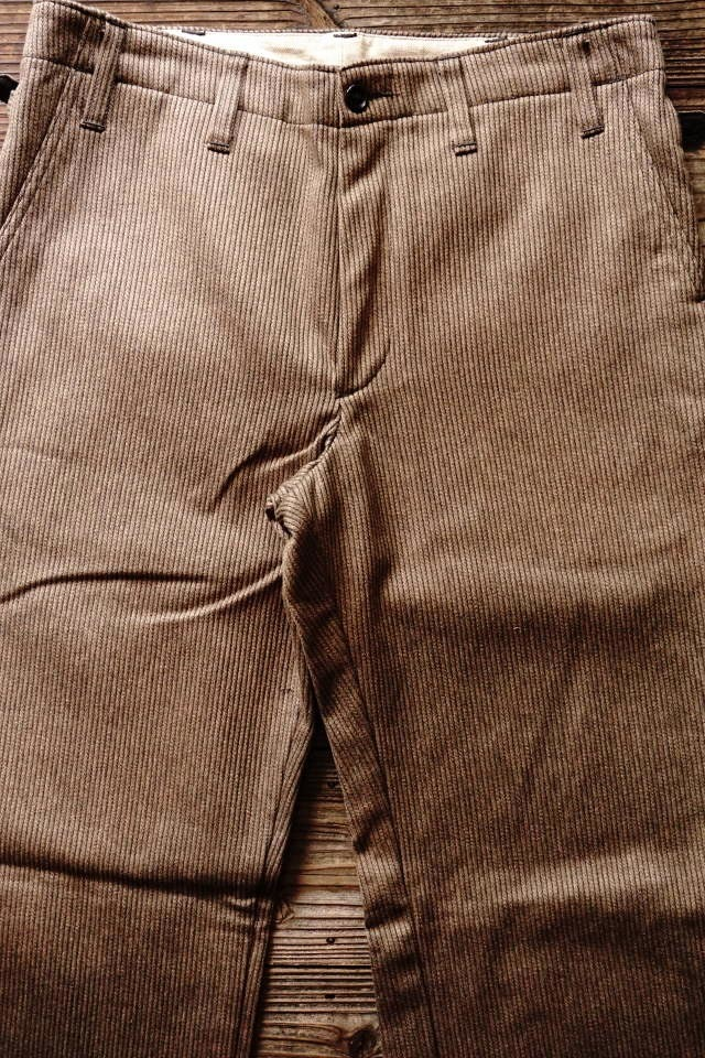 BY GLAD HAND MIGRANT - PANTS BROWN