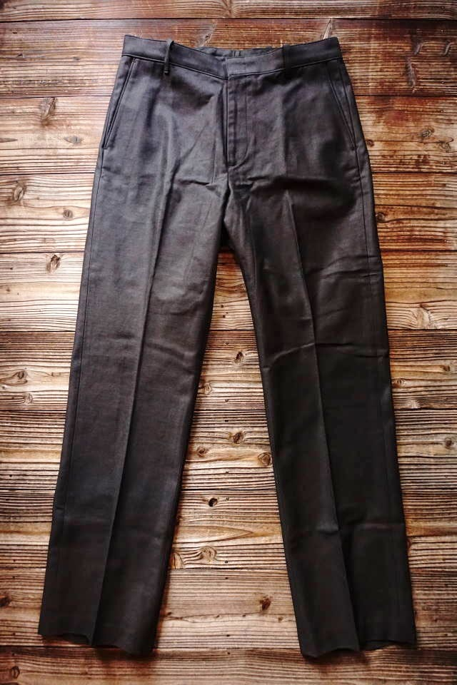 BY GLAD HAND GLANDAD - PANTS BLACK
