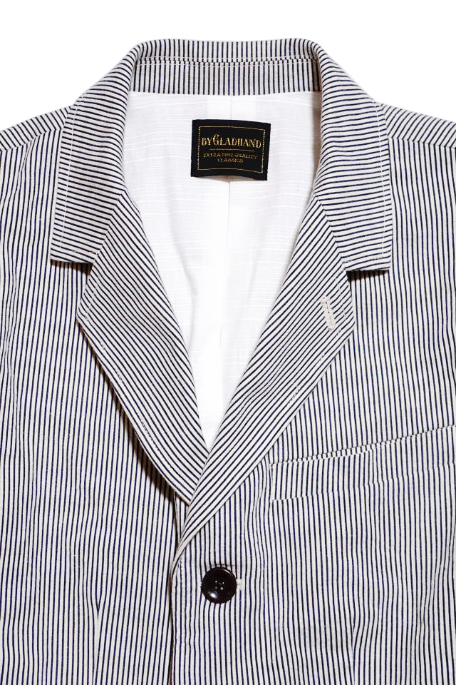 BY GLAD HAND IMPERIAL - JACKET IVORY