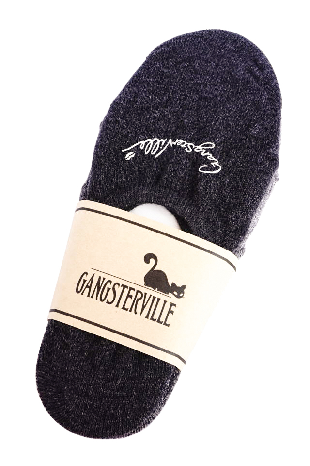 GANGSTERVILLE GSV - SHORT SOX