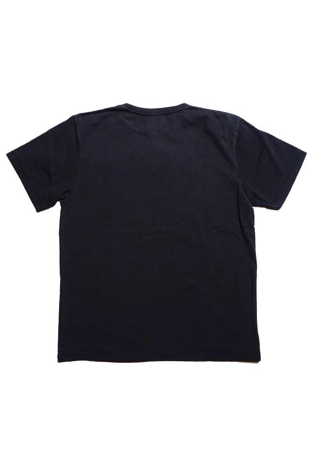 GANGSTERVILLE VIRGINIA - S/S T-SHIRTS BLACK