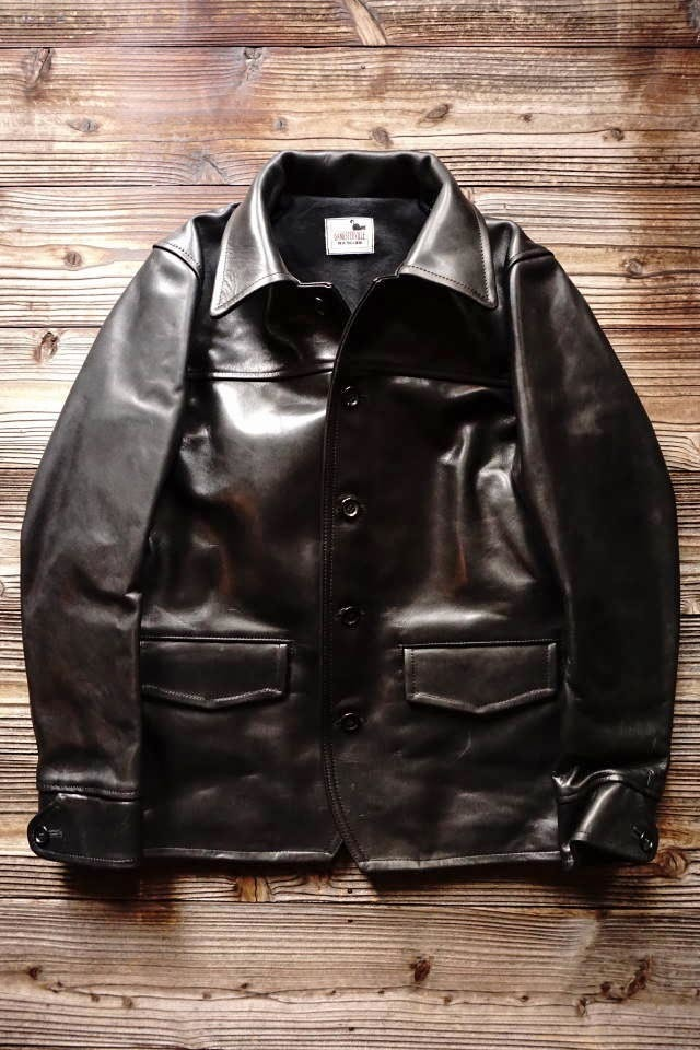 GANGSTERVILLE 30'S CAR -  COAT