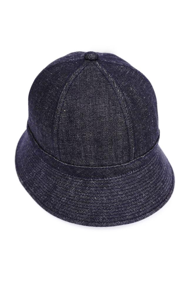 OLD CROW RUNABOUT - HAT INDIGO